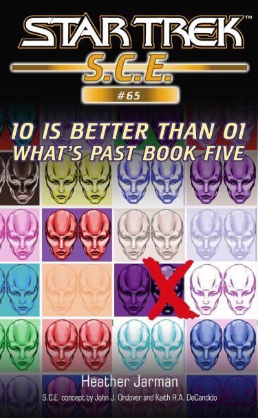Starfleet Corps of Engineers #65: 10 Is Better Than 01
