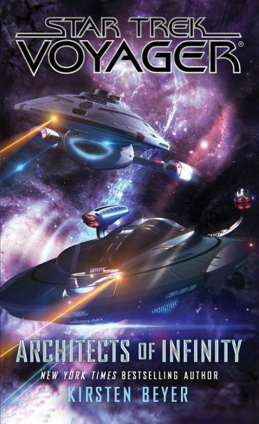 Star Trek: Voyager: Architects of Infinity