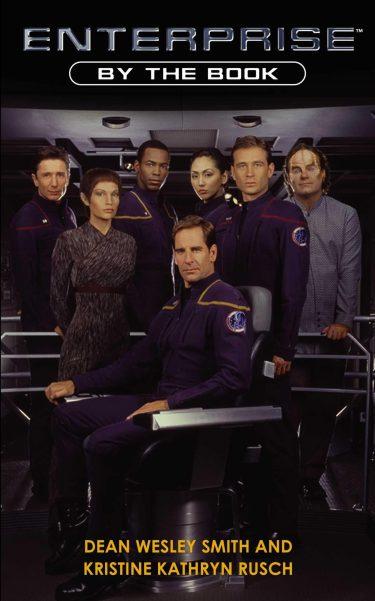 Star Trek: Enterprise #2: By the Book