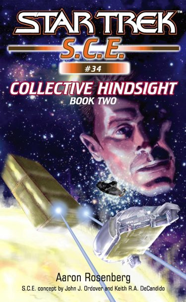 Starfleet Corps of Engineers #34: Collective Hindsight, Book 2