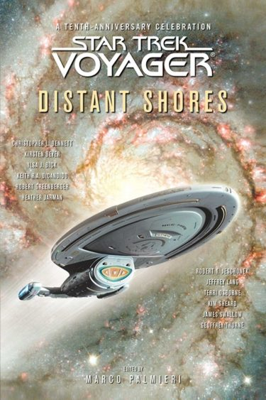 Star Trek: Voyager: Distant Shores
