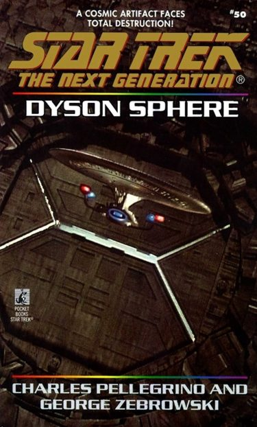Star Trek: The Next Generation #50: Dyson Sphere