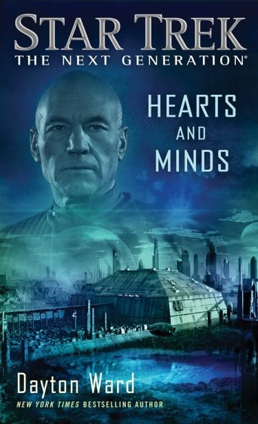 Star Trek: The Next Generation: Hearts and Minds