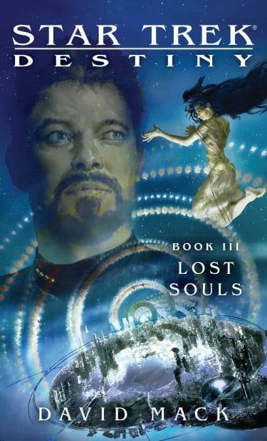Destiny #3: Lost Souls