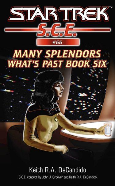 Starfleet Corps of Engineers #66: Many Splendors