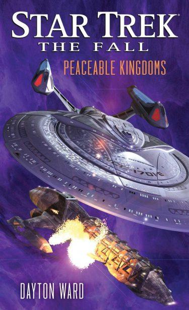 The Fall #5: Peaceable Kingdoms