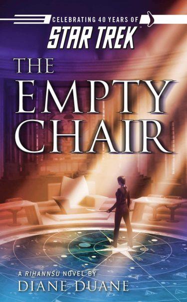 Rihannsu #5: The Empty Chair