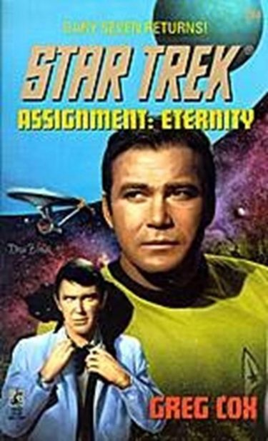 Star Trek: The Original Series #84: Assignment: Eternity