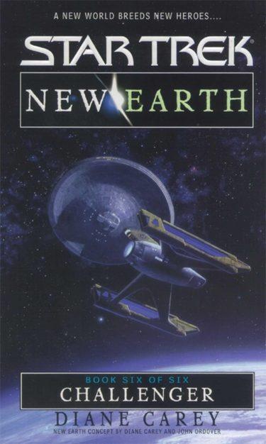 Star Trek: The Original Series #94: Challenger