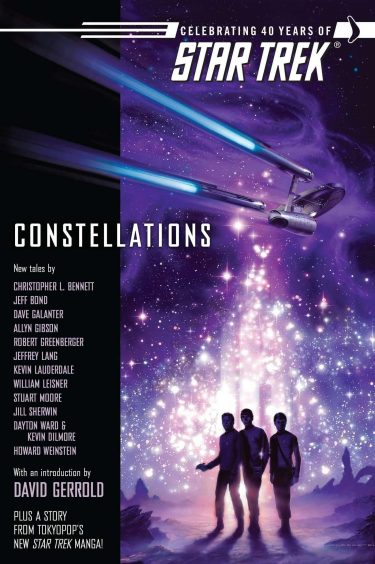 Star Trek: The Original Series: Constellations