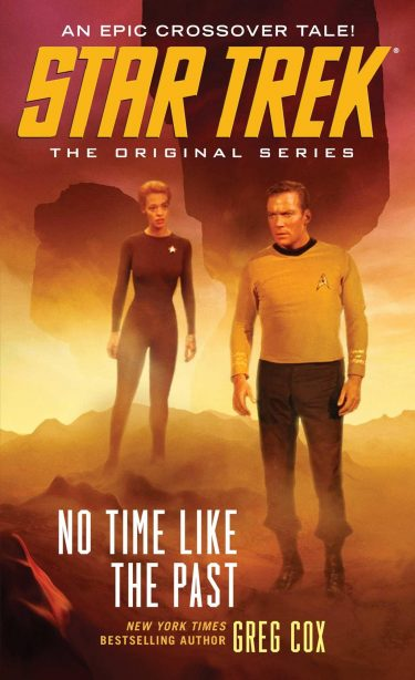 Star Trek: The Original Series: No Time Like The Past