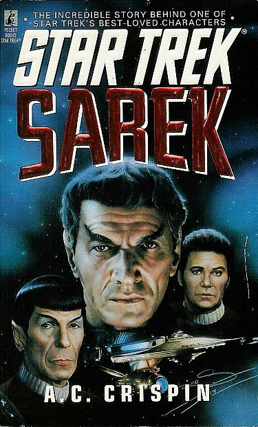 Star Trek: The Original Series: Sarek