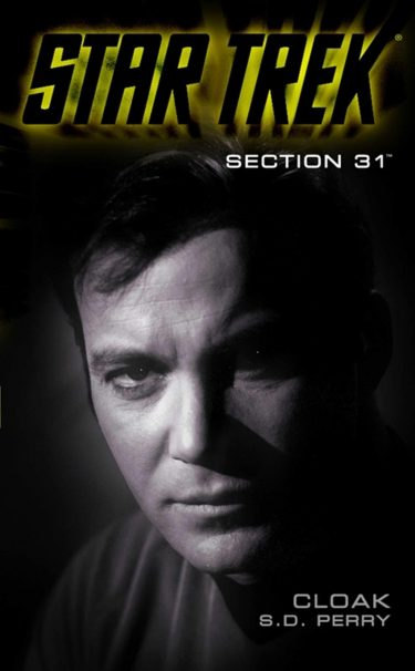 Section 31 #3: Cloak