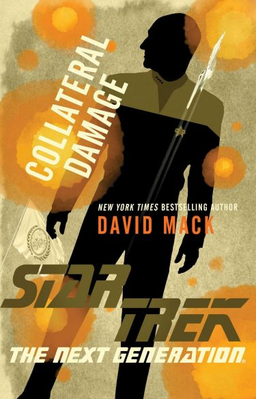 Star Trek: The Next Generation: Collateral Damage