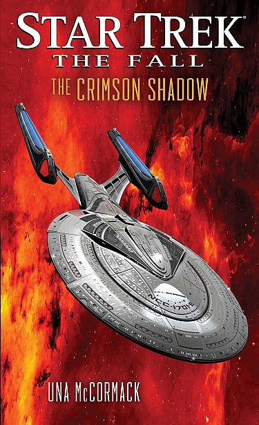 The Fall #2: The Crimson Shadow
