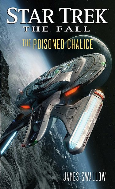 The Fall #4: The Poisoned Chalice