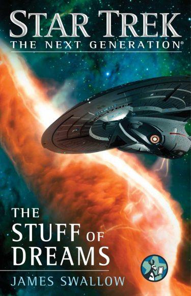 Star Trek: The Next Generation: The Stuff of Dreams