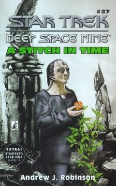 Star Trek: Deep Space Nine #27: A Stitch in Time