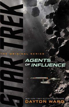 Star Trek: The Original Series #42: Agents of Influence