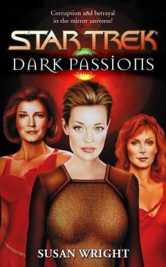 Dark Passions #2: Dark Passions, Book Two