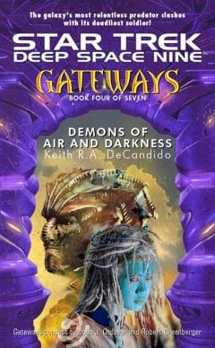 Gateways #4: Demons of Air and Darkness
