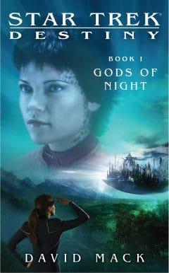 Destiny #1: Gods of Night