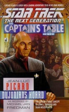 The Captain's Table #2: Dujonian's Hoard