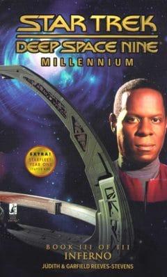 Millennium #3: Inferno