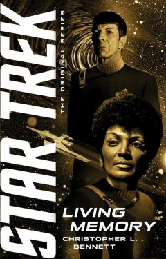 Star Trek: The Original Series: Living Memory