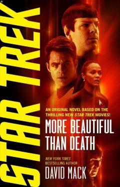 Star Trek (Kelvin Universe): More Beautiful Than Death