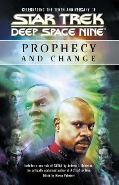 Star Trek: Deep Space Nine: Prophecy and Change