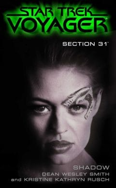 Section 31 #2: Shadow