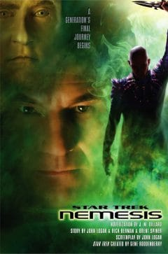 Star Trek: The Next Generation: Star Trek: Nemesis