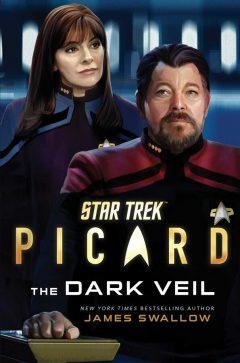 Star Trek: Picard #2: The Dark Veil