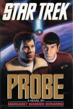 Star Trek: The Original Series: Probe