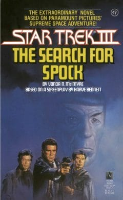 Star Trek: The Original Series #17: Star Trek III: The Search for Spock