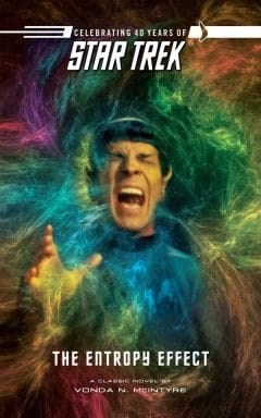 Star Trek: The Original Series #2: The Entropy Effect