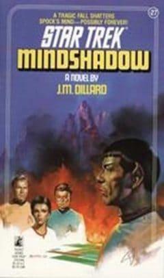 Star Trek: The Original Series #27: Mindshadow