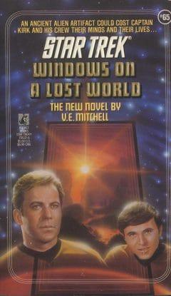 Star Trek: The Original Series #65: Windows on a Lost World