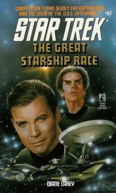 Star Trek: The Original Series #67: The Great Starship Race