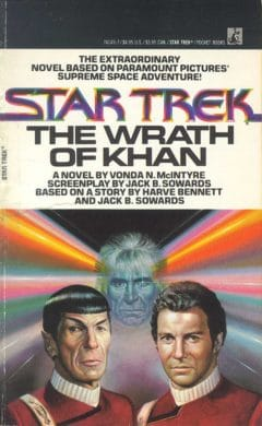 Star Trek: The Original Series #7: Star Trek II: The Wrath of Khan