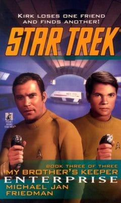 Star Trek: The Original Series #87: Enterprise
