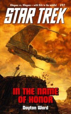 Star Trek: The Original Series #97: In the Name of Honor