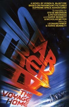 Star Trek: The Original Series: Star Trek IV: The Voyage Home