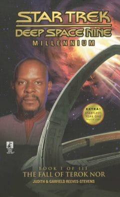 Millennium #1: The Fall of Terok Nor
