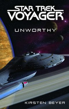 Star Trek: Voyager: Unworthy