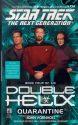 Star Trek: The Next Generation #54: Quarantine